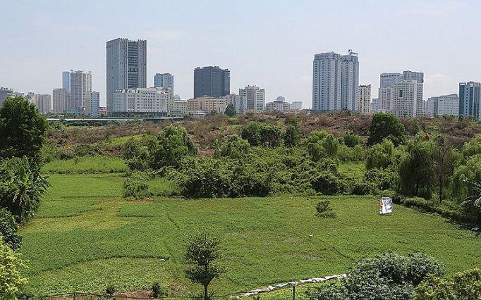 Hướng dẫn báo cáo hiện trạng quản lý, sử dụng đất khi cổ phần hóa doanh nghiệp Nhà nước